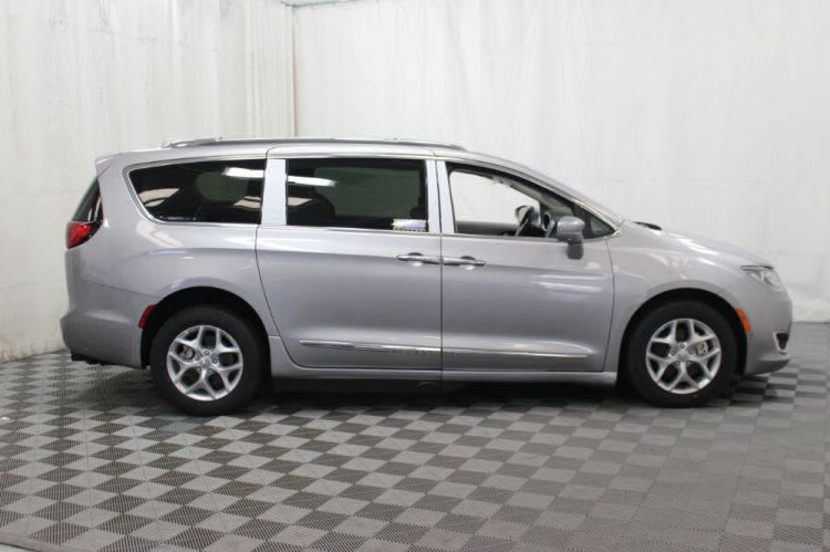 2017 Chrysler Pacifica Touring-L Plus Wheelchair Van For Sale #33
