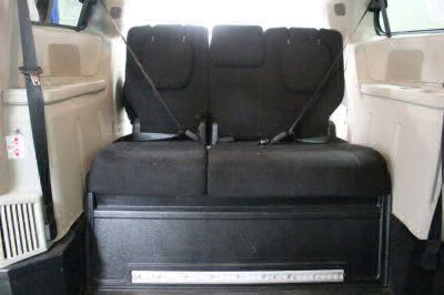 2013 Dodge Grand Caravan Wheelchair Van For Sale -- Thumb #15