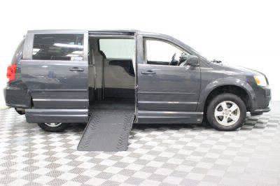 2011 Dodge Grand Caravan Wheelchair Van For Sale -- Thumb #2