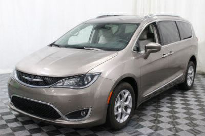 2017 Chrysler Pacifica Wheelchair Van For Sale -- Thumb #23