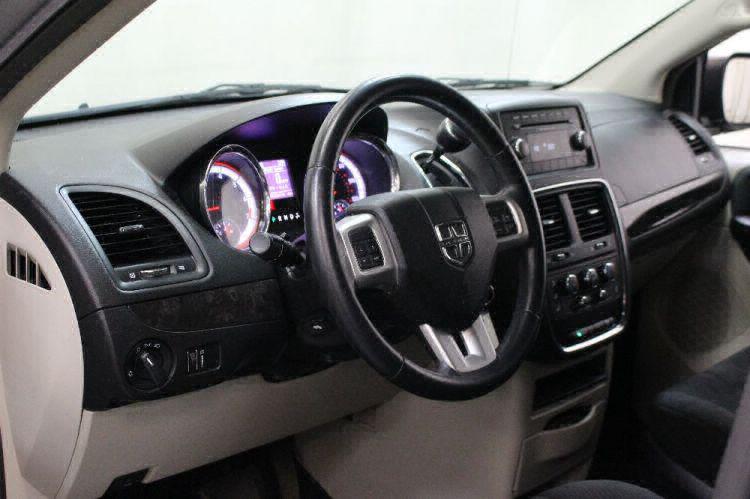 2013 Dodge Grand Caravan SXT Wheelchair Van For Sale #22