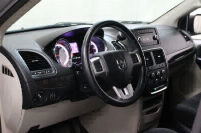 2013 Dodge Grand Caravan Wheelchair Van For Sale -- Thumb #22
