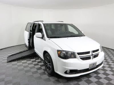 New Wheelchair Van for Sale - 2019 Dodge Grand Caravan GT Wheelchair Accessible Van VIN: 2C4RDGEG1KR511395