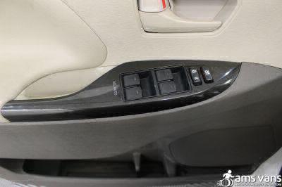 2013 Toyota Sienna Wheelchair Van For Sale -- Thumb #16