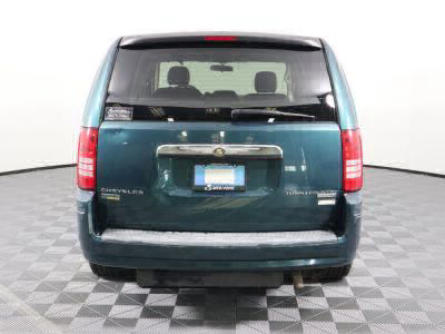 2009 Chrysler Town and Country Wheelchair Van For Sale -- Thumb #24