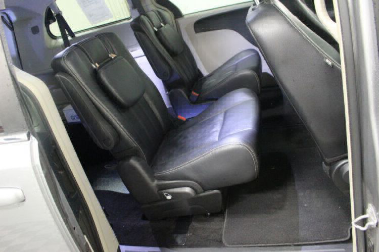 2016 Chrysler Town and Country Touring Wheelchair Van For Sale #28