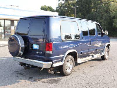 2012 Ford Econoline E150 Wheelchair Van For Sale -- Thumb #30