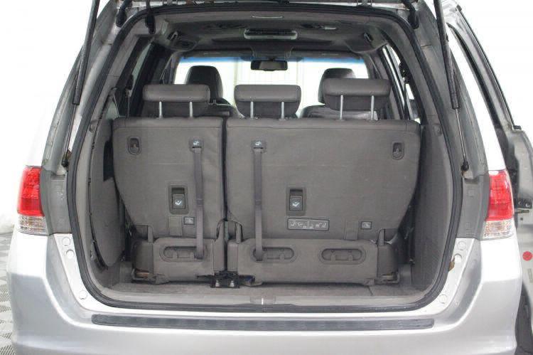 2010 Honda Odyssey EX-L w/DVD Wheelchair Van For Sale #4