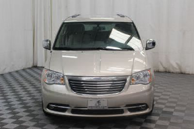 2014 Chrysler Town and Country Wheelchair Van For Sale -- Thumb #34