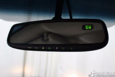 2011 Toyota Sienna Wheelchair Van For Sale -- Thumb #23