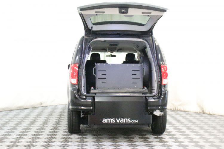 AMS Vans Edge 1 Conversion Photo #4