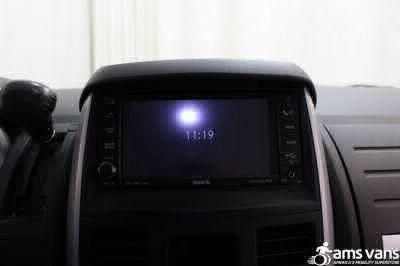 2008 Dodge Grand Caravan Wheelchair Van For Sale -- Thumb #27