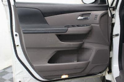 2014 Honda Odyssey Wheelchair Van For Sale -- Thumb #17