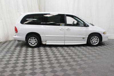 2000 Dodge Grand Caravan Wheelchair Van For Sale -- Thumb #22
