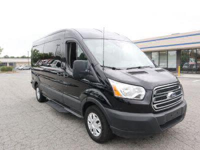 New Wheelchair Van for Sale - 2019 Ford Transit Passenger 350 XLT Wheelchair Accessible Van VIN: 1FBAX2CM7KKA47502