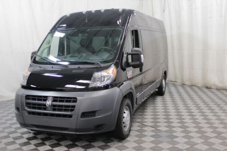 2018 Dodge ProMaster Window 2500 159 WB Wheelchair Van For Sale #19