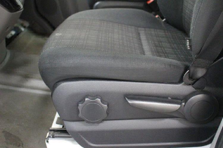 2016 Mercedes-Benz Sprinter 2500 144 WB Wheelchair Van For Sale #14