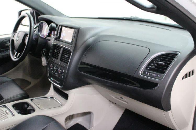 2017 Dodge Grand Caravan SXT Wheelchair Van For Sale #26