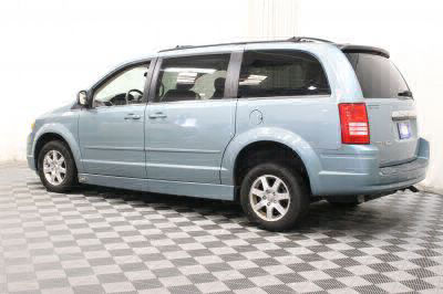 2008 Chrysler Town and Country Wheelchair Van For Sale -- Thumb #6