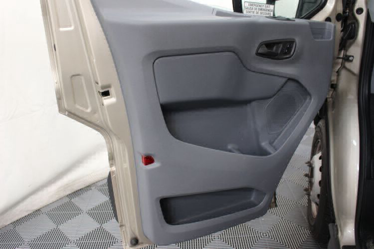 2018 Ford Transit Wagon 350 XLT-HD 15 Wheelchair Van For Sale #13