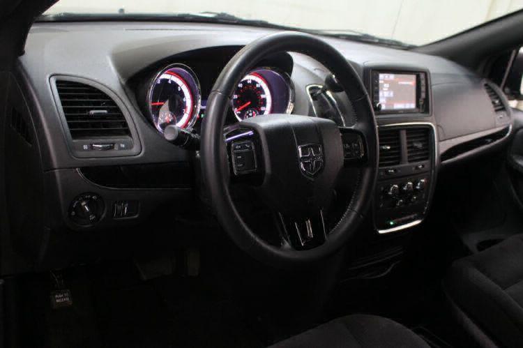 2018 Dodge Grand Caravan SE Plus Wheelchair Van For Sale #19