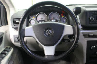 2009 Volkswagen Routan Wheelchair Van For Sale -- Thumb #16