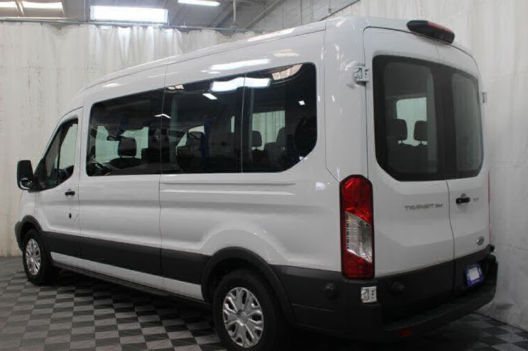 2018 Ford Transit Passenger 350 XLT Wheelchair Van For Sale #21