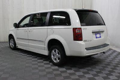 2008 Dodge Grand Caravan Wheelchair Van For Sale -- Thumb #14