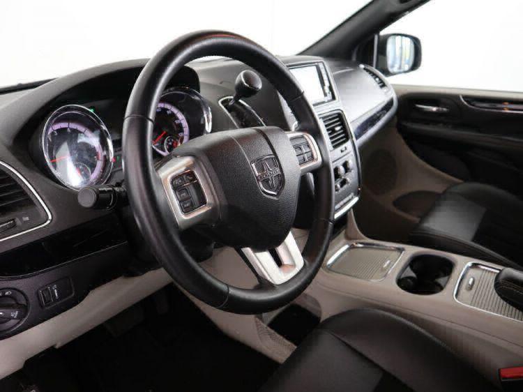 2018 Dodge Grand Caravan SXT Wheelchair Van For Sale #16