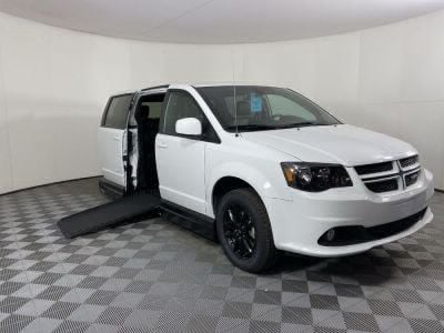 New Wheelchair Van for Sale - 2019 Dodge Grand Caravan GT Wheelchair Accessible Van VIN: 2C4RDGEG0KR682185