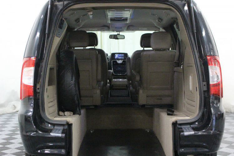 2014 Chrysler Town and Country Touring Wheelchair Van For Sale #3