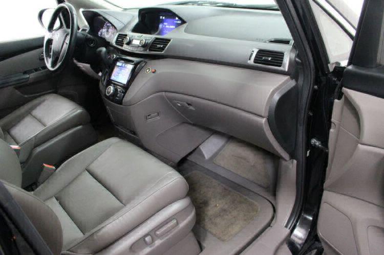 2014 Honda Odyssey EX-L Wheelchair Van For Sale #27