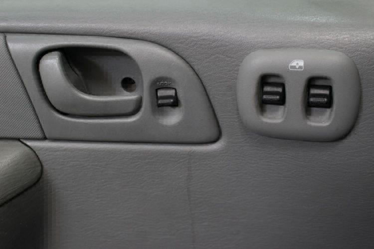 2004 Dodge Grand Caravan SE Wheelchair Van For Sale #22