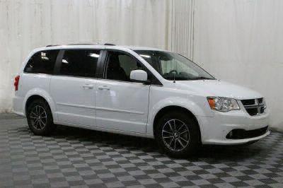 New Wheelchair Van for Sale - 2017 Dodge Grand Caravan SXT Wheelchair Accessible Van VIN: 2C4RDGCG1HR726397