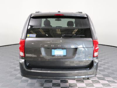 2017 Dodge Grand Caravan Wheelchair Van For Sale -- Thumb #5