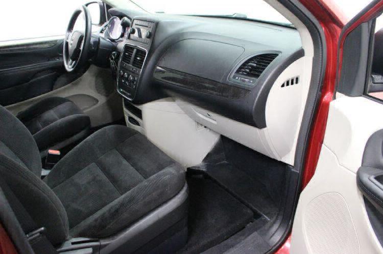 2014 Dodge Grand Caravan SXT Wheelchair Van For Sale #23