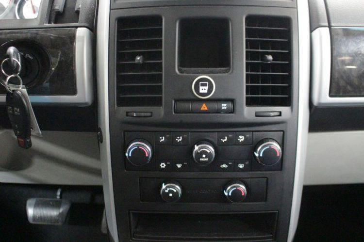 2010 Dodge Grand Caravan SXT Wheelchair Van For Sale #13