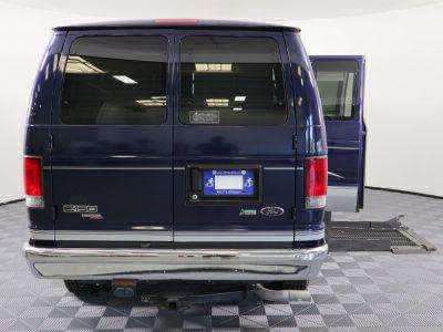 Used 2014 Ford E-Series Cargo E-150 Wheelchair Van