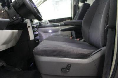 2010 Dodge Grand Caravan Wheelchair Van For Sale -- Thumb #21