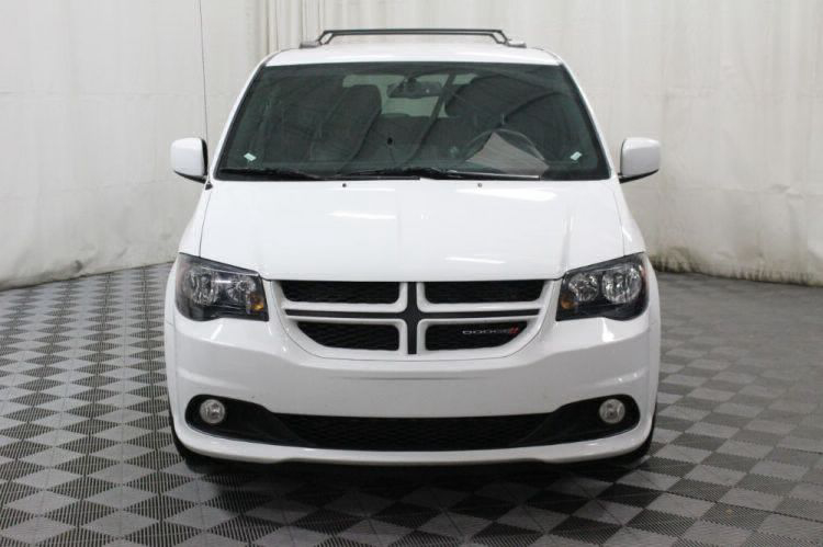2017 Dodge Grand Caravan GT Wheelchair Van For Sale #12