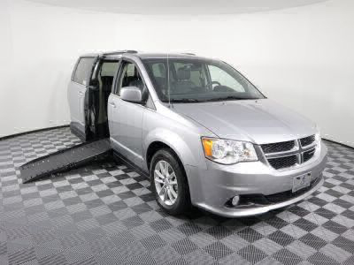 New Wheelchair Van for Sale - 2019 Dodge Grand Caravan SXT Wheelchair Accessible Van VIN: 2C4RDGCG9KR514550