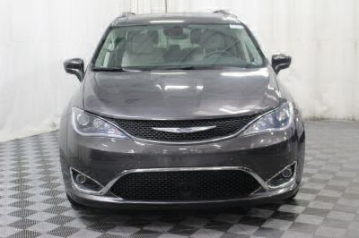 2017 Chrysler Pacifica Wheelchair Van For Sale -- Thumb #28
