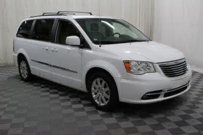 New Wheelchair Van for Sale - 2016 Chrysler Town & Country Touring Wheelchair Accessible Van VIN: 2C4RC1BGXGR282260
