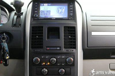 2008 Dodge Grand Caravan Wheelchair Van For Sale -- Thumb #26