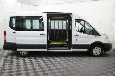 2018 Ford Transit Passenger Wheelchair Van For Sale -- Thumb #10