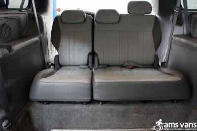 2007 Dodge Grand Caravan Wheelchair Van For Sale -- Thumb #10