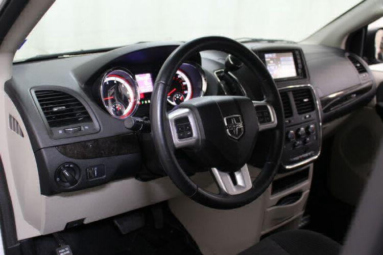 2016 Dodge Grand Caravan SXT Wheelchair Van For Sale #20