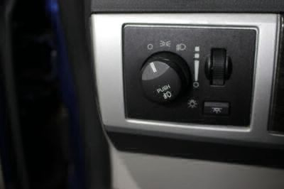 2010 Dodge Grand Caravan Wheelchair Van For Sale -- Thumb #18