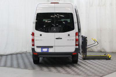 2016 Mercedes-Benz Sprinter Wheelchair Van For Sale -- Thumb #6