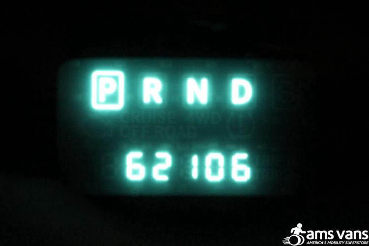 2008 Dodge Grand Caravan SE Wheelchair Van For Sale #18